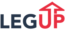 Leg Up Solutions Header Logo
